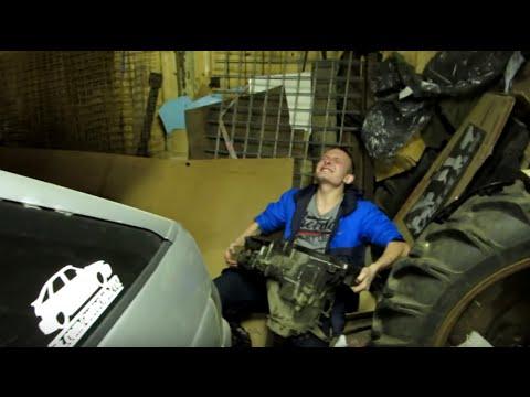 Видео 2110 коробка ремонт