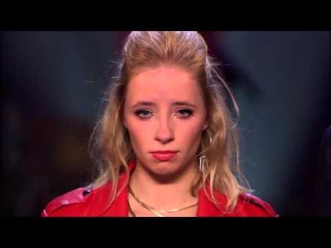 Anouk grove mening over optreden Melissa | TVOH