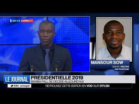 JT Français 20h  du samedi 16 févr. 2019
