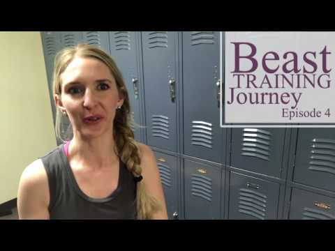 Beast Training Journey - Episode 004