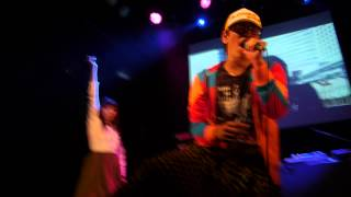 2013/05/06 Telescope10(ten) - BUBBLE-B feat. Enjo-G Pt.4