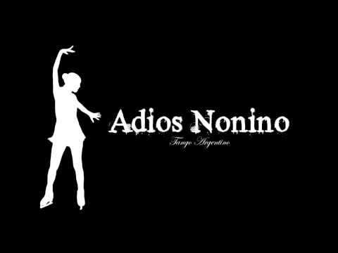 Adios Nonino (Tango Argentino)