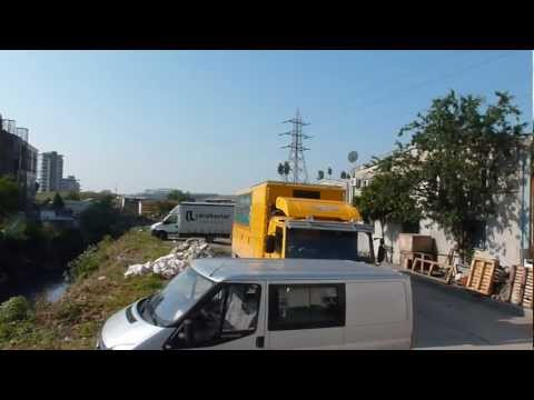 Truck Park Hell part 1 (Istanbul)