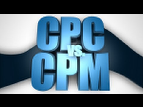 CPC vs  CPM — Which is Better?