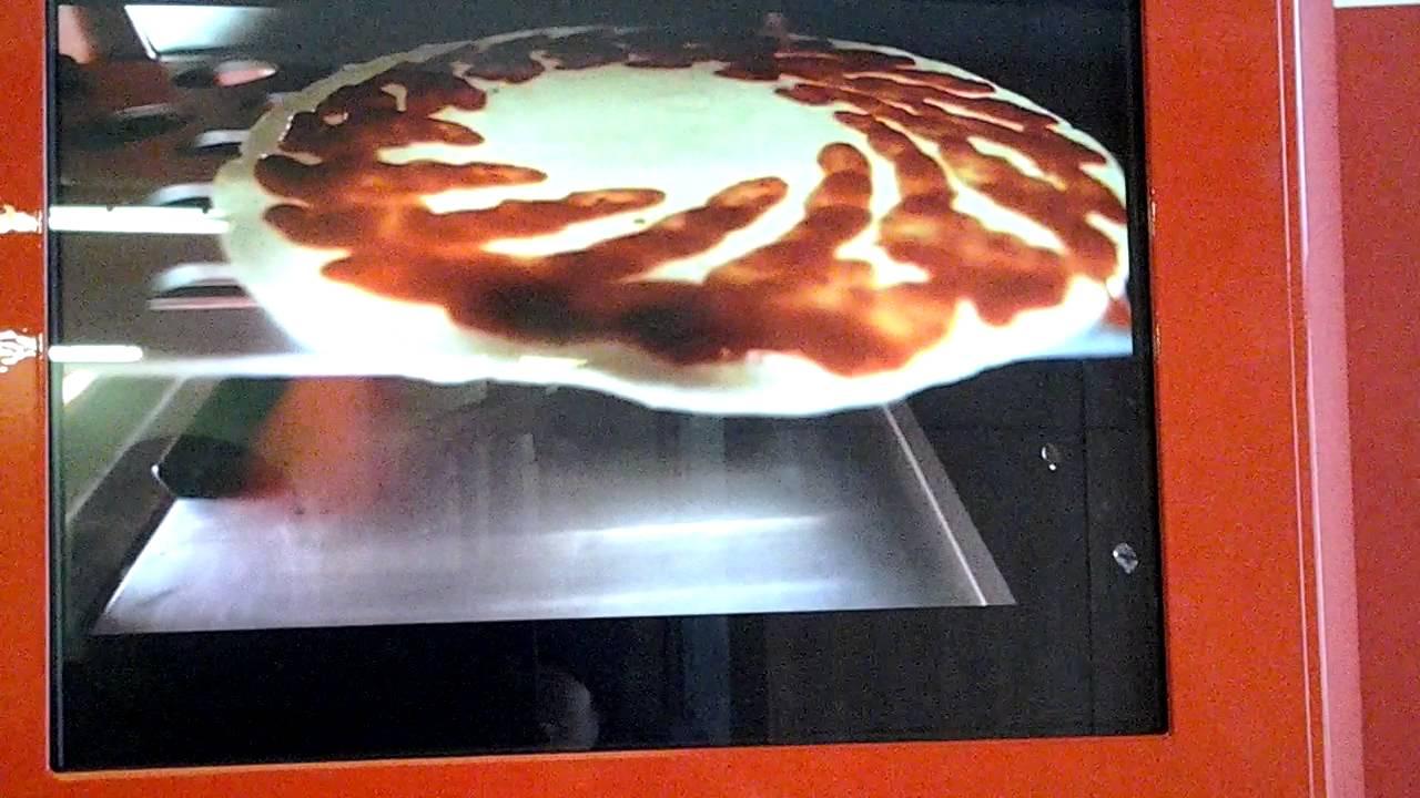 Princess 115000, Red пицца-мейкер - купить в интернет-магазине по .