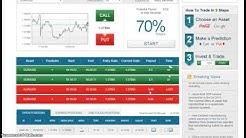 Topoption trading