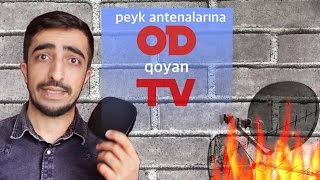 ODTV - ADİ TELEVİZORU SMART TV EDİRİK