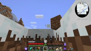 Baixar Playing hexxit | Minecraft java edition 1.5.2