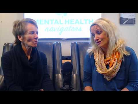Mental Health Minute - How Mental Health Navigators Began