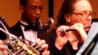 Symphonic Sketches - Part III (A Vagrom Ballad)