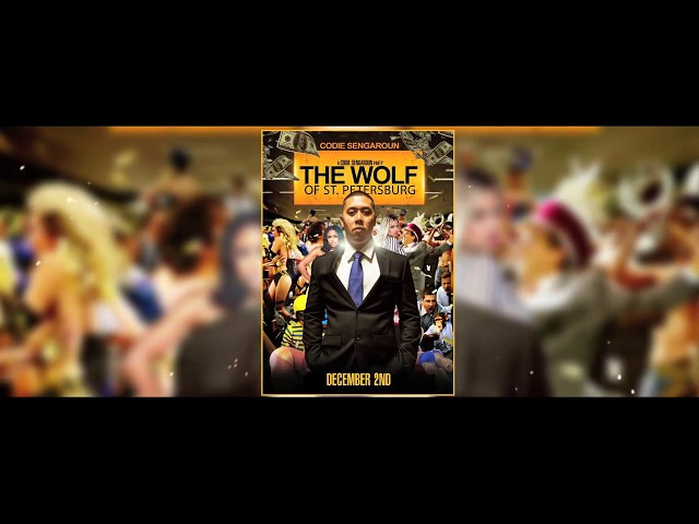 The Wolf Of St. Petersburg | Promotional Trailer Style Video Advertisement |