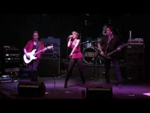 LIVE FROM EARTH: 'The Victim' at Sagebrush Cantina