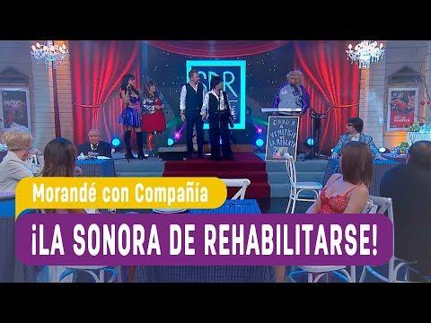 ¡Un nuevo hit de La sonora de rehabilitarse! - Morandé con Compañía 2017