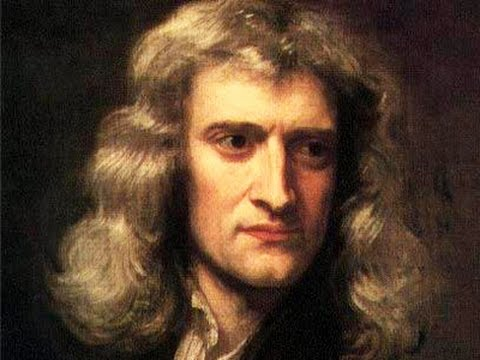 Isaac Newton Documentary The Big Nose