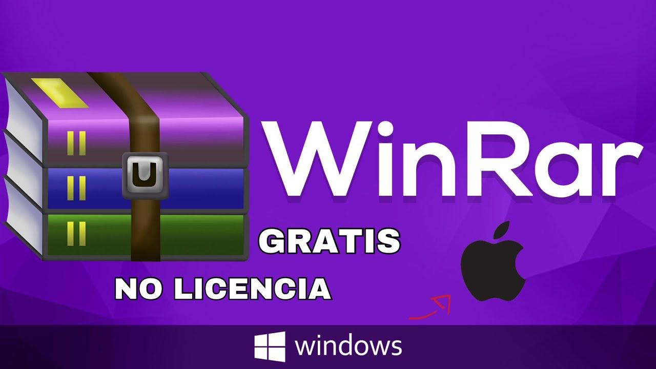 (LOQUENDO) COMO DESCARGAR WinRAR Para Mac GRATIS