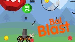 Ball Blast - Voodoo Super Alternative Walkthrough