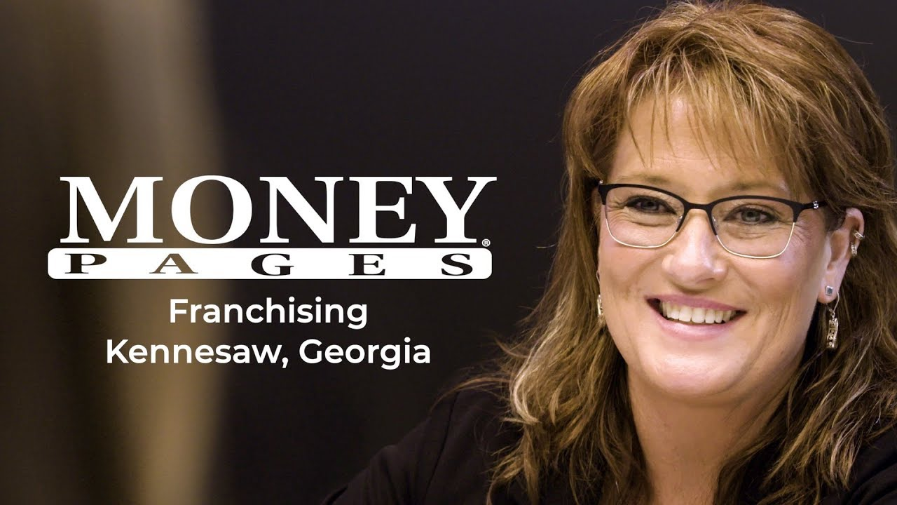 Kennesaw, Georgia Advertising and Marketing Company   Money Pages