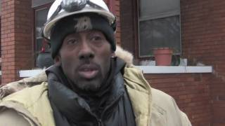 Detroit family denounces utility shutoffs in 3 fire deaths