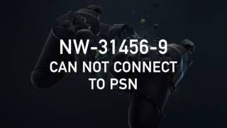 How to fix 2 main errors on PS4 - ERROR CODE WS-37397-9 and NW-31456-9