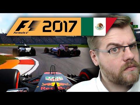 Taktikrätsel | Mexiko 2/2 🎮 F1 2017 #42