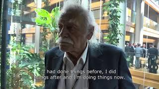 The Last Partisan / Andreas Hadjipateras 2018 / Greece