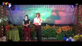 Thoáng Giấc Mơ Qua -  Mr Minh ft hot girl [ Những Tình Khúc Vượt Thời Gian ]
