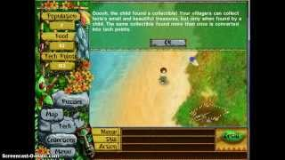 Virtual Villagers: The Lost Children ( Demo Play)