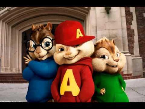 Alvin Ve Sincaplar - Ben Senin Ananın