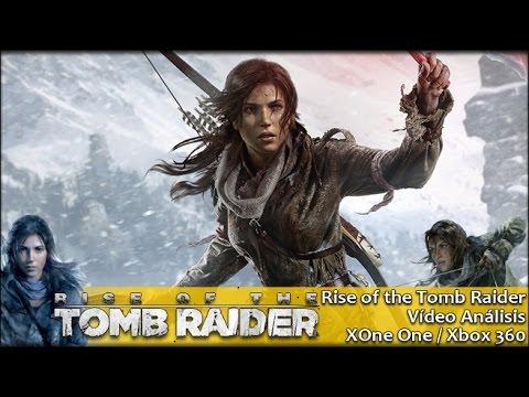 Rise of the Tomb Raider | Análisis español GameProTV