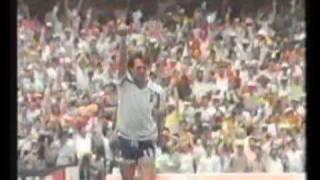 Кубок Мира по футболу 1986. Мексика. Часть 1.