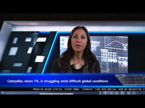 Stock Market News - Financial Updates - Business News - January 28, 2015