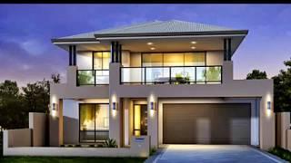 modern house design 2017-2018