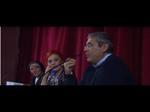 """Totò Cuffaro racconta come dalla sua esperienza in carcere nasce """"La figlia delle monache"""""""