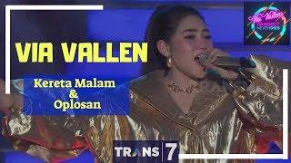 Download KERETA MALAM & OPLOSAN - VIA VALLEN  ['VIA VALLEN' DANGDUT NEVER DIES (01/05/18)]