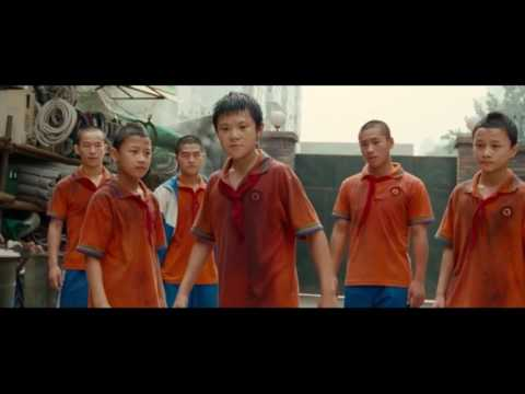 Eminem Till I Collapse Remix (Karate Kid...