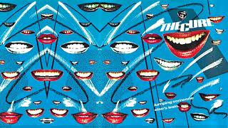 THE CURE 🎵 Jumping Someone Else's Train 🎵 I'm Cold • 1979 FULL SINGLE ♬ HQ AUDIO