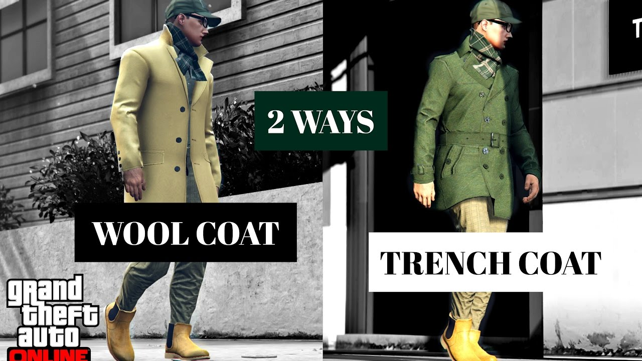 fine gta 5 business outfits