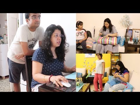 A Big Treat From Hubby | Maitreyee Passion | Indian Daily Vlogger | Prepared Special Dinner For Me