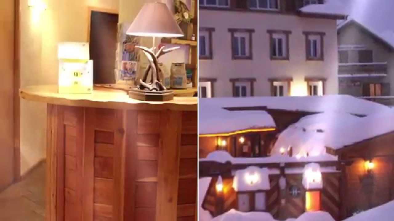 Hotel Restaurant Ancelle
