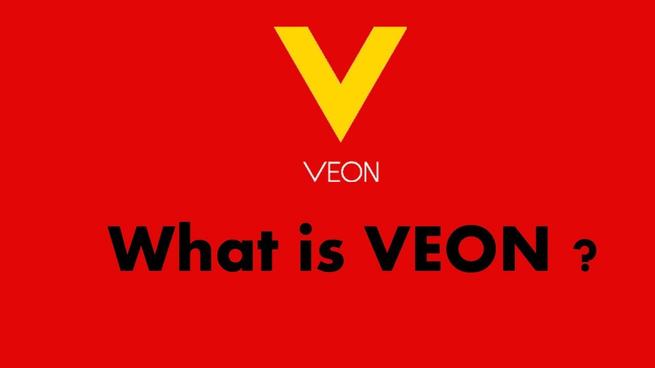 What is VEON Pakistan ? Check New VEON App - [Faizan Qadeer] #1