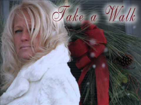 Take a Walk - Cindy Oldfield.wmv