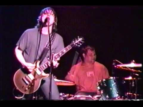 Superdrag - 03-08-2001 - Intersection - Grand Rapids, MI