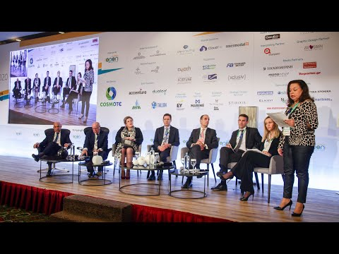 Panel discussion: Can Shipping Finance become attractive again to Banks?