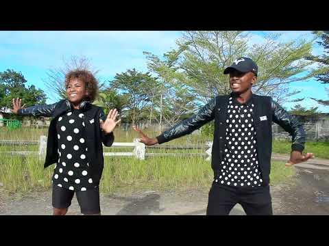 TSARA FOANA - Rija Rasolondraibe ( demo dance)