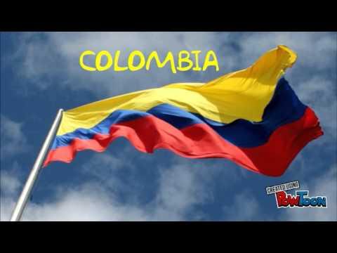 Derecho laboral. China VS Colombia.