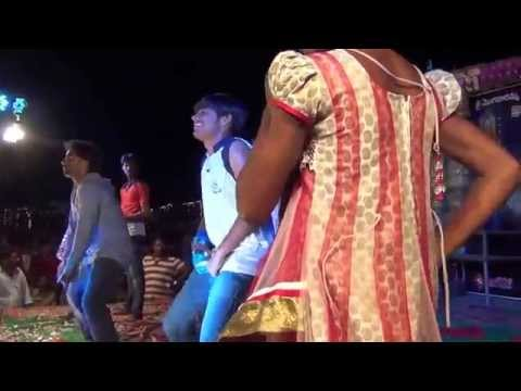 dj creative dance