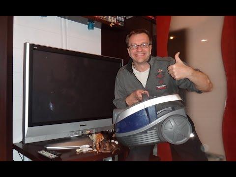 как почистить телевизор