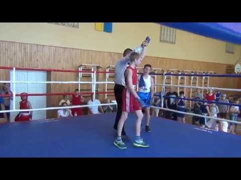 Мировой бокс - Новости бокса от Александра Колесникова