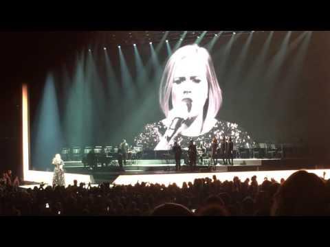 Encore: Adele Live Washington DC 10-10-16