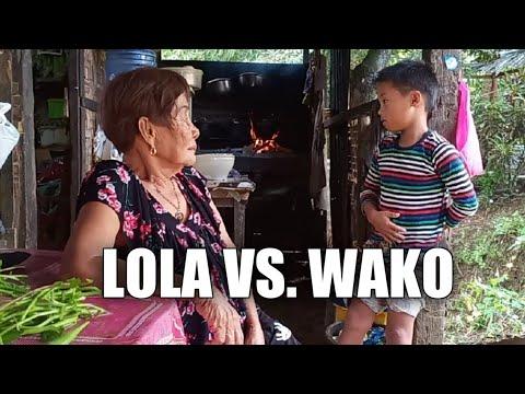 Download VLOG #92 : LOLA VS. WAKO
